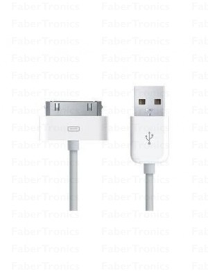 Iphone usb kabel