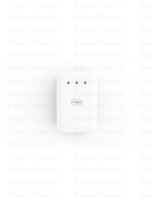 NuWave WB55 - Professionele Indoor Air Quality Monitor