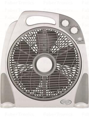 Argo Aster - ventilator