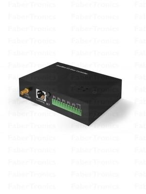 DoorBird IP I/O Deurcontroller A1081