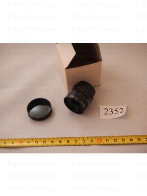 CCTV Cameralens TC1214 8mm 1:1.3  *zie omschrijving