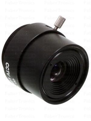 Vaste Lens 6.0mm, F1.6