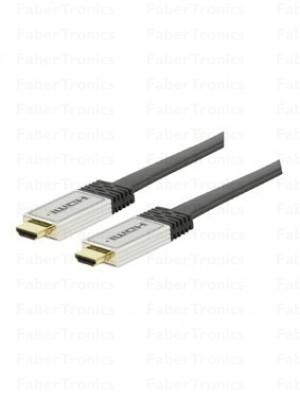 HQ HDMI kwaliteitskabel 1,5m