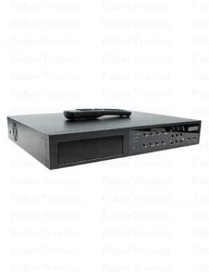 König 9 kanaals harddisk recorder met LAN