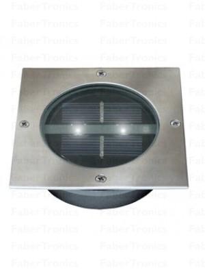 Ranex vierkante LED grondspot