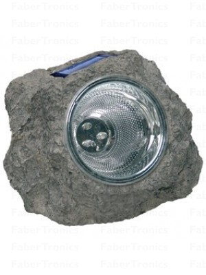 Ranex LED lamp in steen