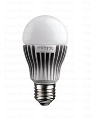 LED lamp E27 6W(25W) classic mat dimbaar