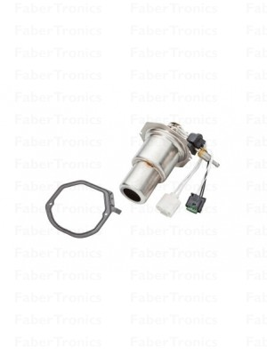 Webasto brander Thermo Top V diesel PH-SH met voorverwarming