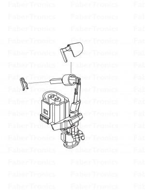 Webasto Thermo Pro 50 Eco gloeiplug
