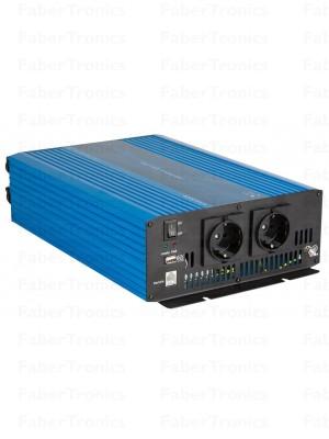 Xenteq Cotek Inverter Zuivere sinus ES 2000-224