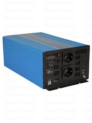Xenteq Cotek Inverter Zuivere sinus ES 3000-224