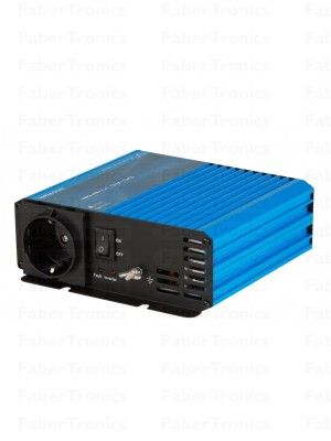 Xenteq Cotek Inverter Zuivere sinus ES 300-212