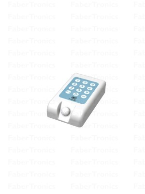 Mobeye i110 all-in-one GSM alarm