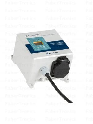 Xenteq Isolatiewachter ISO 230-16PP