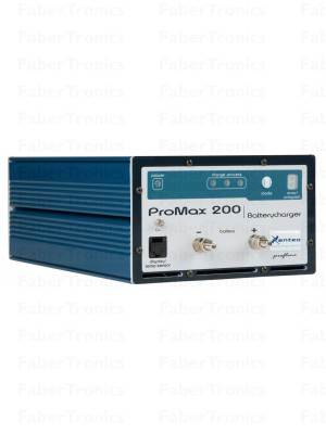 Xenteq acculader ProMax 224-10