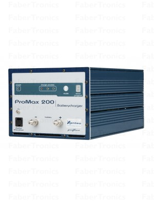 Xenteq acculader ProMax 212-35