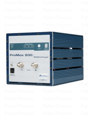 Xenteq Acculader Promax 212-70