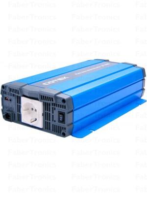 Cotek Xenteq Inverter Zuivere sinusSP 1000-224 24V-230V
