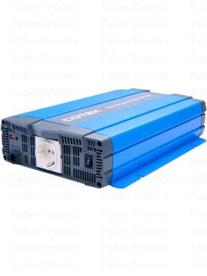 Cotek Xenteq Inverter Zuivere sinusSP 1500-224