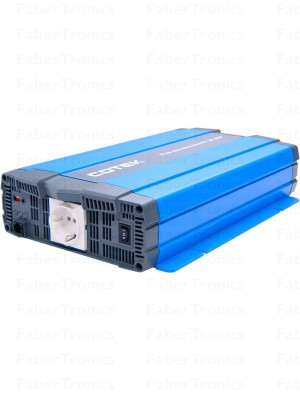 Cotek Xenteq Inverter Zuivere sinusSP 2000-248