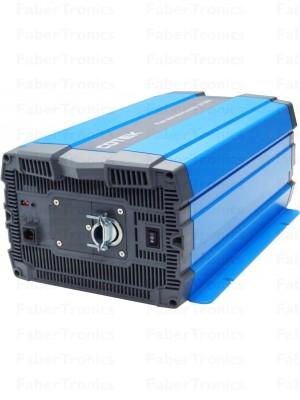 Cotek Xenteq Inverter Zuivere sinusSP 3000-224
