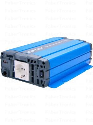 Cotek Xenteq Inverter Zuivere sinusSP 700-224 24V-230V