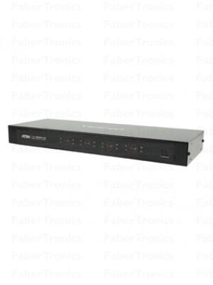 Aten 4x4 poorts HDMI matrix switch