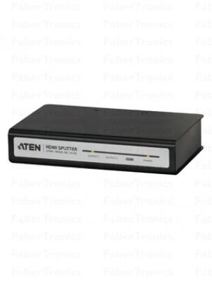 Aten HDMI splitter 2 poorts