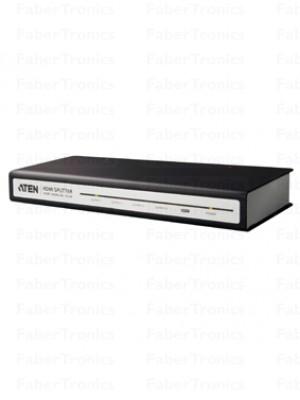 Aten HDMI splitter 4 poorts