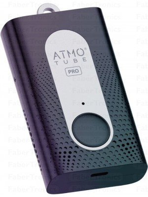 Atmotube Pro – Draagbare luchtkwaliteitsmeter