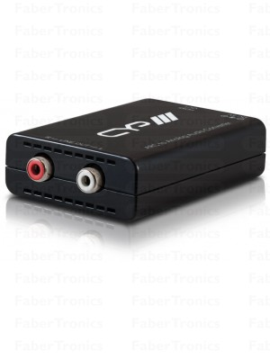 Cyp HDMI naar Stereo Audio ARC extractor