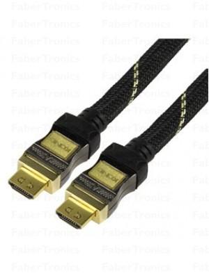High speed HDMI kabel 2,5m