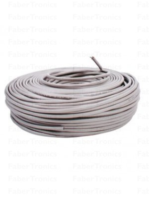 FTP cat6 soepel p/m