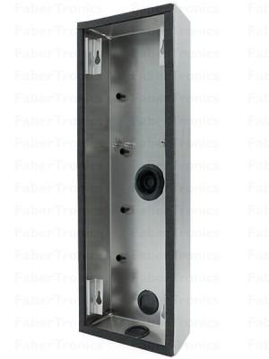 DoorBird opbouwbehuizing D2101KV / D2102FV