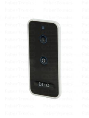 DIO 26 1-kanaals afstandsbediening