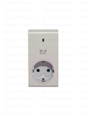 DIO 45 LED Stekker dimmermodule