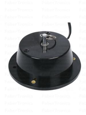 Spiegelbol motor 3rpm