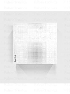 DoorBird IP Deurbel A1061W, wit