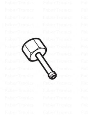 Eberspacher slangpilaar 5,5mm
