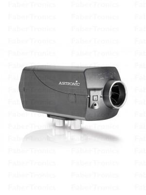 Eberspacher Airtronic D2 12V Easystart select