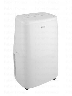 Argo Eris Plus mobiele airco/warmtepomp 13000BTU