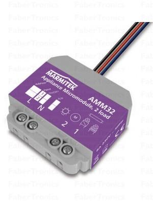 AMM32 aan/uit micromodule