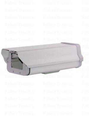 Aluminium buitenbehuizing voor bewakingscamera