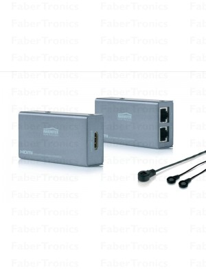 Marmitek Megaview 61 HDMI extender +IR