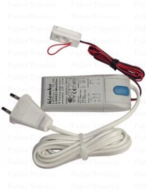 Klemko LED driver LED-DRV-12,5PD