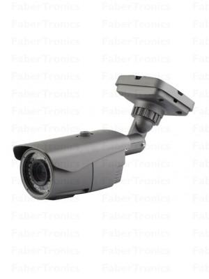 1.3MP IP Camera, varivocaal, regenbestendig, met IR
