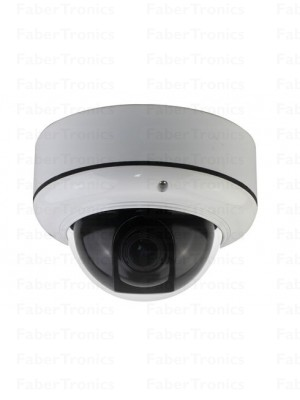 IP Dome camera Full HD 1080p, regenbestendig