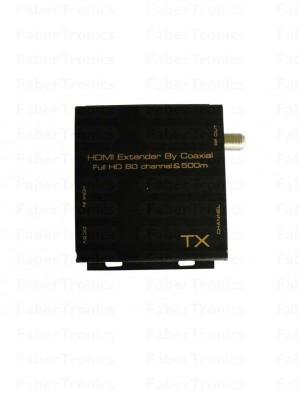 HDMI naar DVB-T