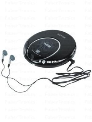Draagbare CD-/MP/-speler