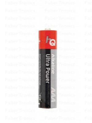 HQ AAA batterij per 2
